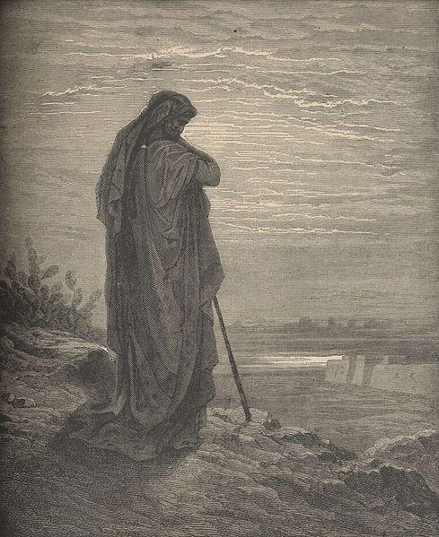 Prophet Amos Picture of a Transformative Prophet